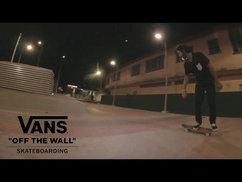 Ivan Arcia and Josue Watts in Panama | Skate | VANS