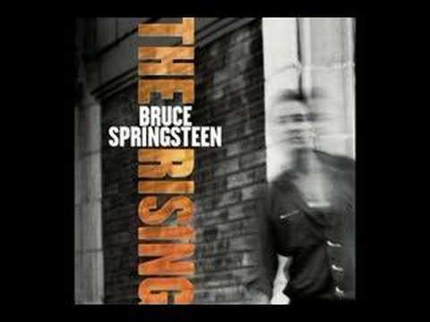 Bruce Springsteen  Worlds Apart The Rising Album