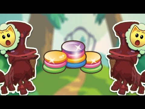 Animal Jam How To Get Rich