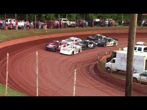 Winder Barrow Speedway Modified Street Feature Race 5/18/19