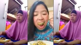 Video Ratu Youtube Angkat Bicara Soal TKW Berjilbab yg Makan Babi download MP3, 3GP, MP4, WEBM, AVI, FLV April 2018