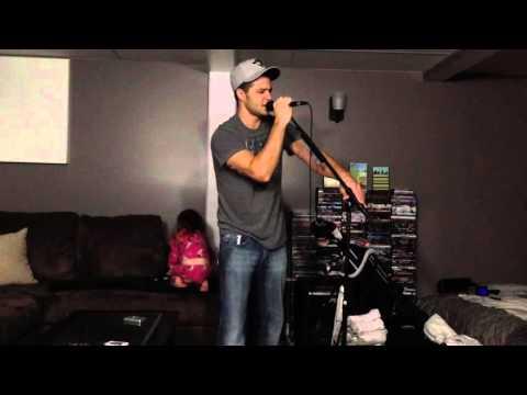 Karaoke with Hayley