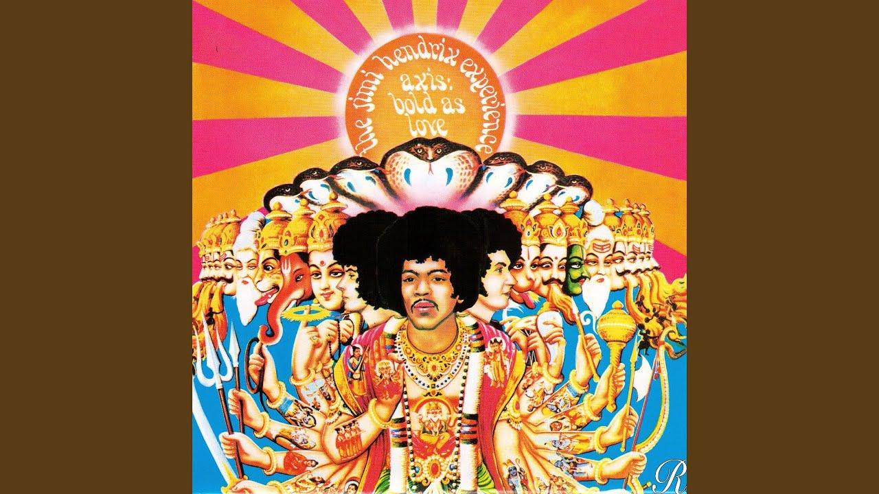 昨日はJimi Hendrix の命日でした