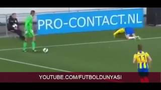 Futbolda Beklenmedik Kaleci Hataları ● (Football Unexpected Goalkeeper Errors)