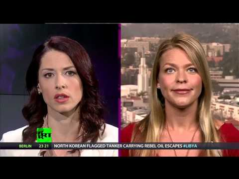 Punishing Reporters for Truth in a Censored Media | Abby Martin & Amber Lyon