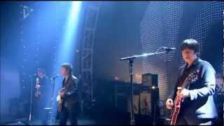 Noel Gallagher's High Flying Birds - Dream On (NME Awards 2012)