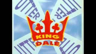 King Dale - Utter (Hardcore Power Mix)