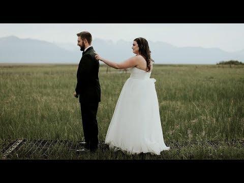 Adventurous Alaskan Wedding Video | Kimberly + Corey