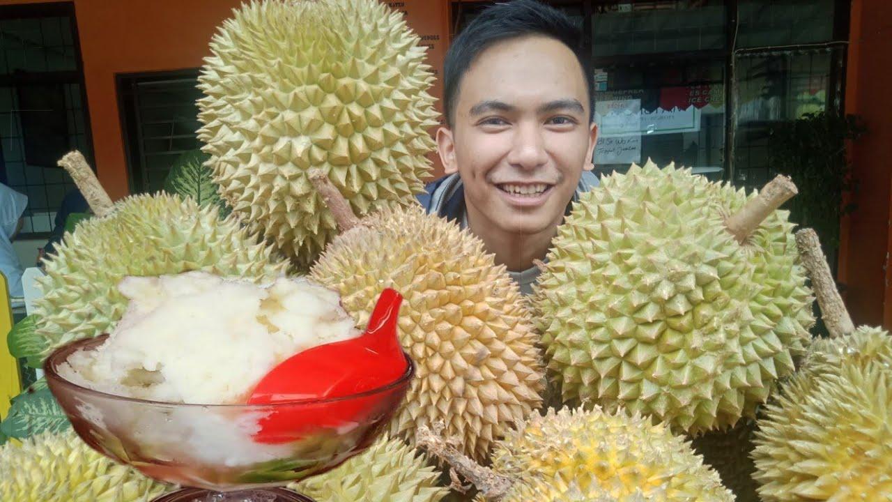 Es Durian Medan Desert Serba Durian Terenak Dan Termurah Di