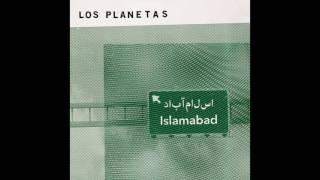 Los Planetas - Islamabad (Audio Oficial) Video