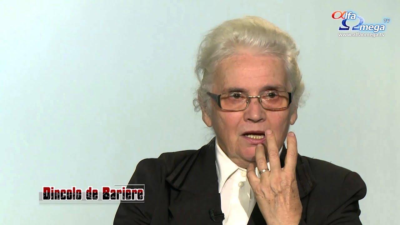 Dincolo de bariere 10.14 - Maria Popa, autoarea manualelor de biologie creationist-biblica