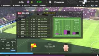 The Ascent - Ep.11 Top of the table clash | Football Manager 2014