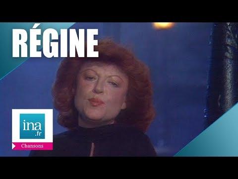 Régine, le best of de la reine de la nuit | Archive INA