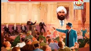 The Story of Legendary Indian Hero Shaheed Udham Singh.