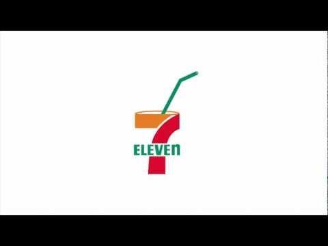 711 Logo Animation
