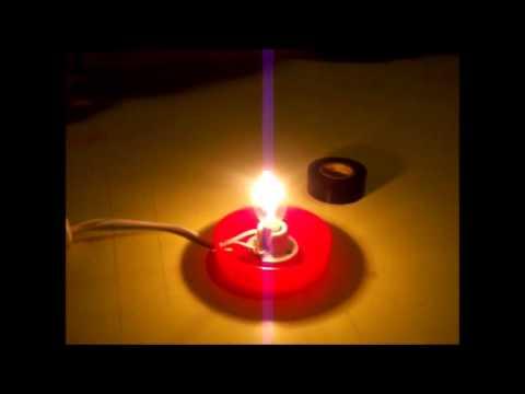 Materiales conductores y aislantes youtube - Materiales aislantes del calor ...