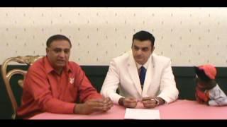 Ustad Salamat Ali Khan & Azra Riaz in Lal Qila: Promotion by Kashif Sohail & Rola