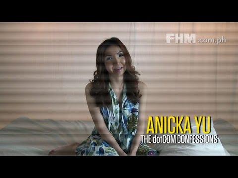 Anicka Yu - DotCom Confessions