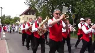 Dorffest in Lichtenberg 2015