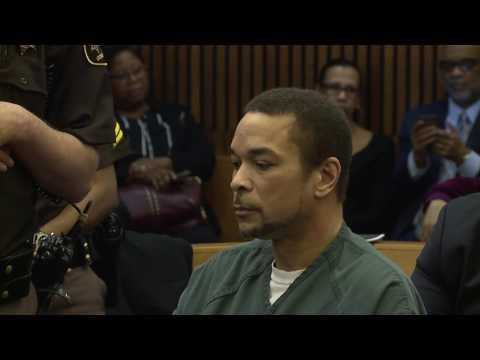 Mother of murdered Dearborn Heights children speaks during sentencing