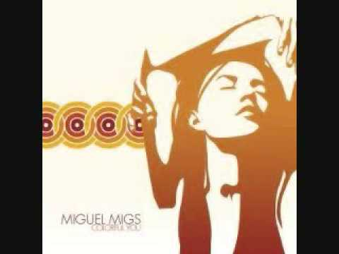 Miguel Migs - Days of Color mp3