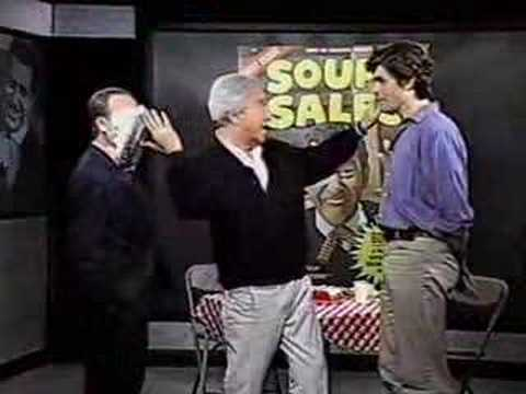 SOUPY SALES/Come Pie With Me