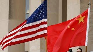 【胡平:中方逻辑:贸易战以关税始,就要以关税终】11/11 #时事大家谈 #精彩点评
