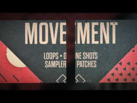 Tech House Movement - Tech House Samples & Loops - Loopmasters