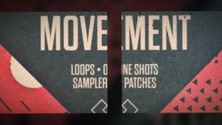 Tech House Movement - Tech House Samples Loops - Loopmasters