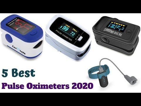 5-best-pulse-oximeters-2020
