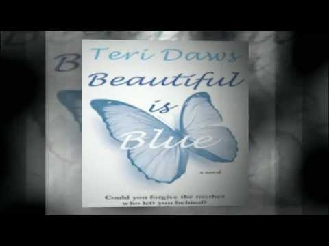 Beautiful is Blue-a novel-Contemporary Realistic Fiction