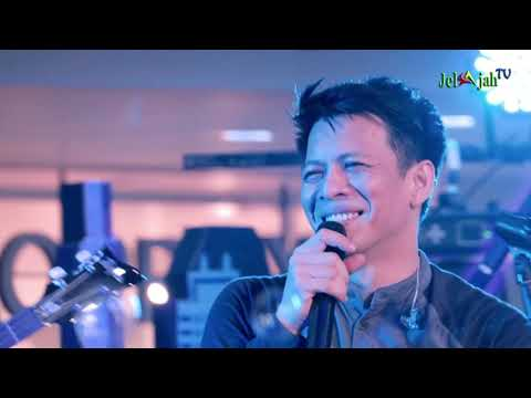The First Time もしもまたいつか Moshimo Mata Itsuka Song Was Sung In Front Of Sahabat Noah Feat Ariel Nidji