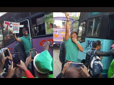 Bob Collymore\'s fun side you might have missed