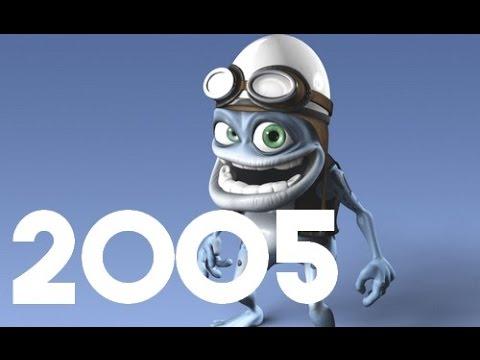 2005 : Les Tubes en France