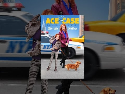 Ace the Case: Manhattan Mystery