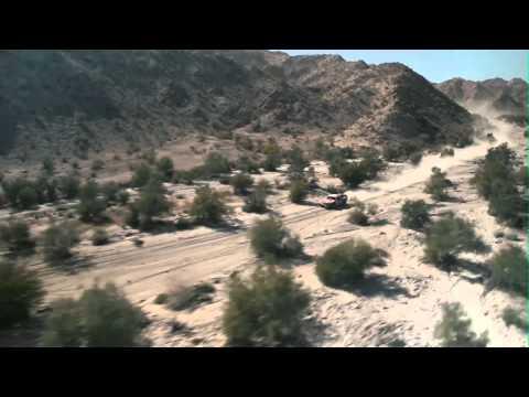 Vildosola Racing - Action Cut - San Felipe 250