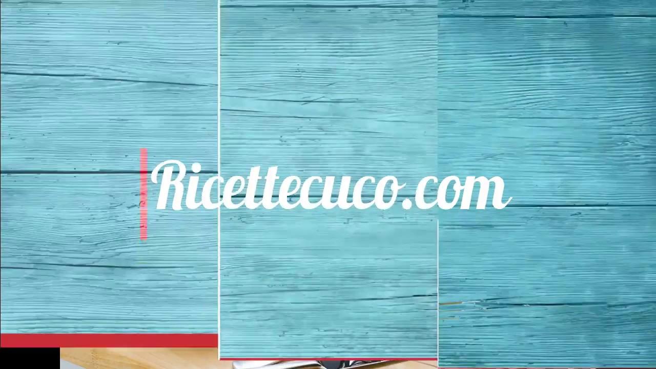 Tempi Di Cottura Del Pesce E Crostacei Nel Cookeo Youtube