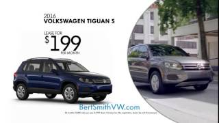 Summer Sales Drive at Bert Smith Volkswagen