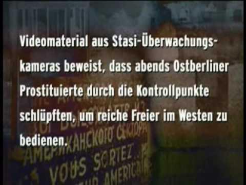 Bau Der Berliner Mauer Karte.Berliner Mauer Karte Verlauf Der Berlin Wall In Google Maps