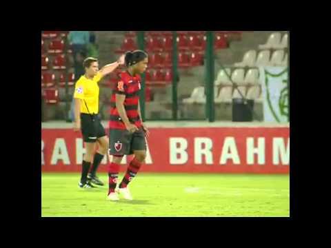 Top 9 Ronaldinho Gaucho No Flamengo 2011