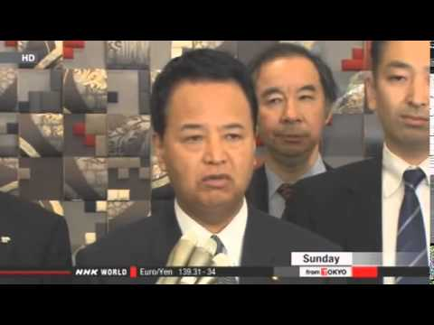 "WTF?! Fukushima Hurry UP and Sign State SECRETS Bill while ""removing"" SFP#4 Fuel Update 12/2/13"