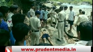MOVACHO GUNO CLOSED FOR TOURISTS : VILLAGERS BLOCK WAY│Prudent Media Goa thumbnail