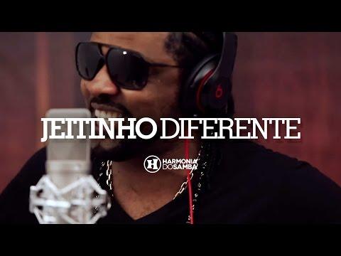 Harmonia do Samba feat Xande de Pilares - Jeitinho Diferente (Vídeo Oficial)