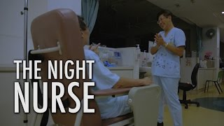 The Night Nurse   The Other Sight of Singapore   Channel NewsAsia Connect