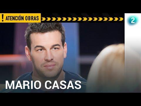 Entrevista a Mario Casas  Atención Obras  RTVE.es