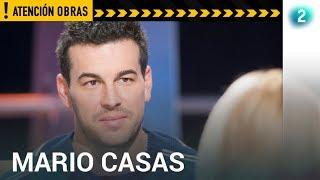 Entrevista a Mario Casas - Atención Obras - RTVE.es
