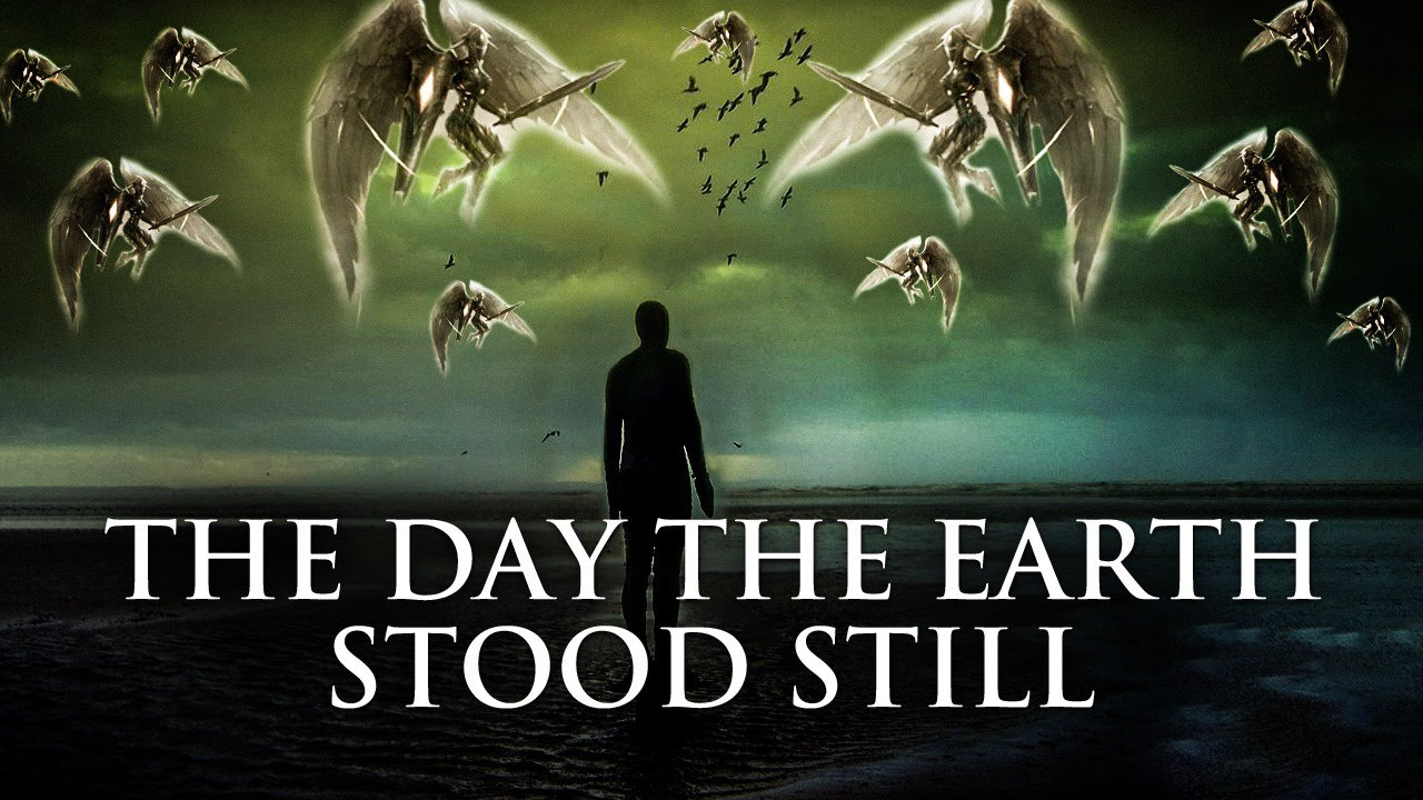 This May Surprise You - The Day The Earth Stood Still