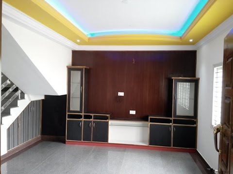 Jp Nagar Independent 3bhk 1bhk House For At Bangalore
