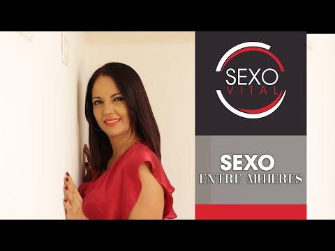 SEXO VITAL   Sexo por mujeres PARTE III -...