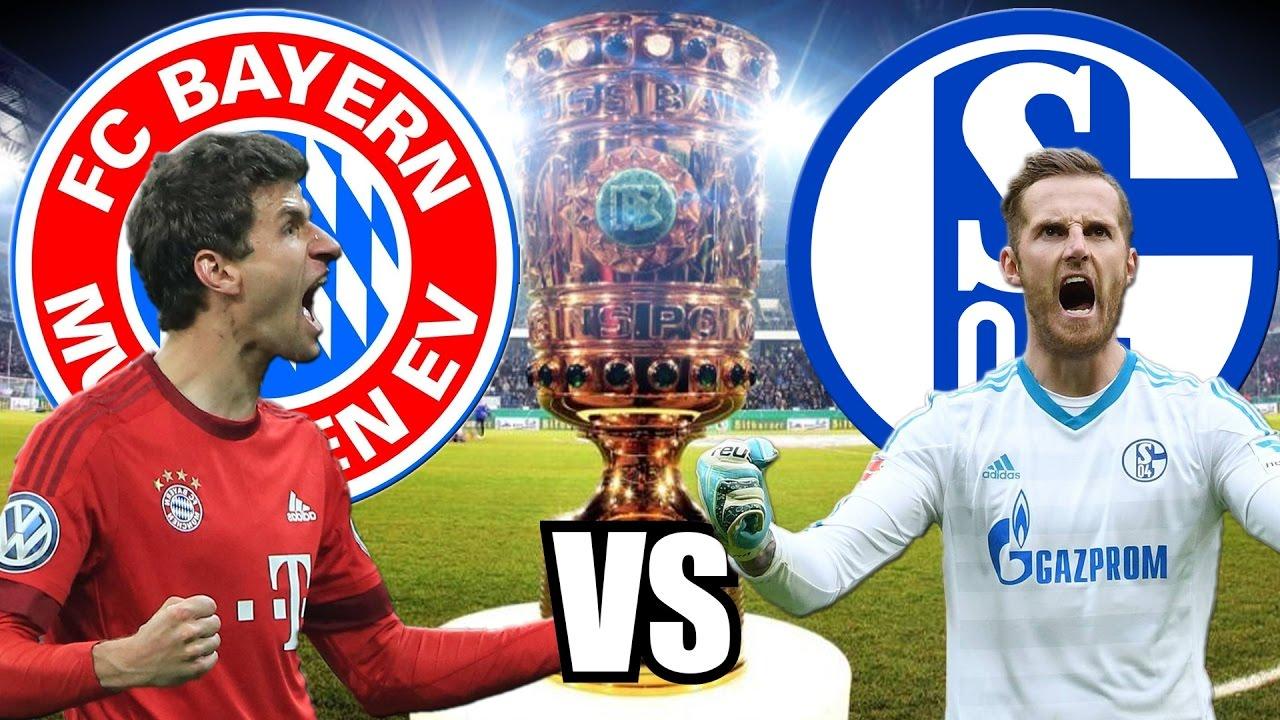 Schalke Dfb Pokal 2020